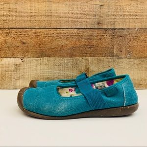 Keen Shoes - Keen Sienna MJ Canvas Shoes